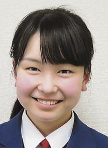 三沢 萌乃香 さん