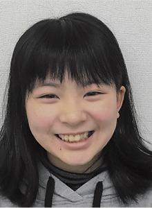 朝倉 杏咲 さん