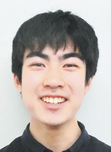 宮澤 佳成 さん