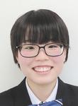 山田 芽生 さん