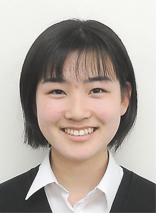 長谷川 麗 さん