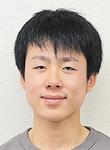 髙田 暉琉 さん