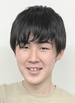 田中大智 さん