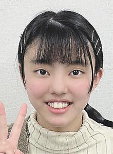中野 佳奈 さん